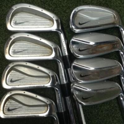 Titleist Ap1 714 Iron Golf Club Set Chicago Style Golf